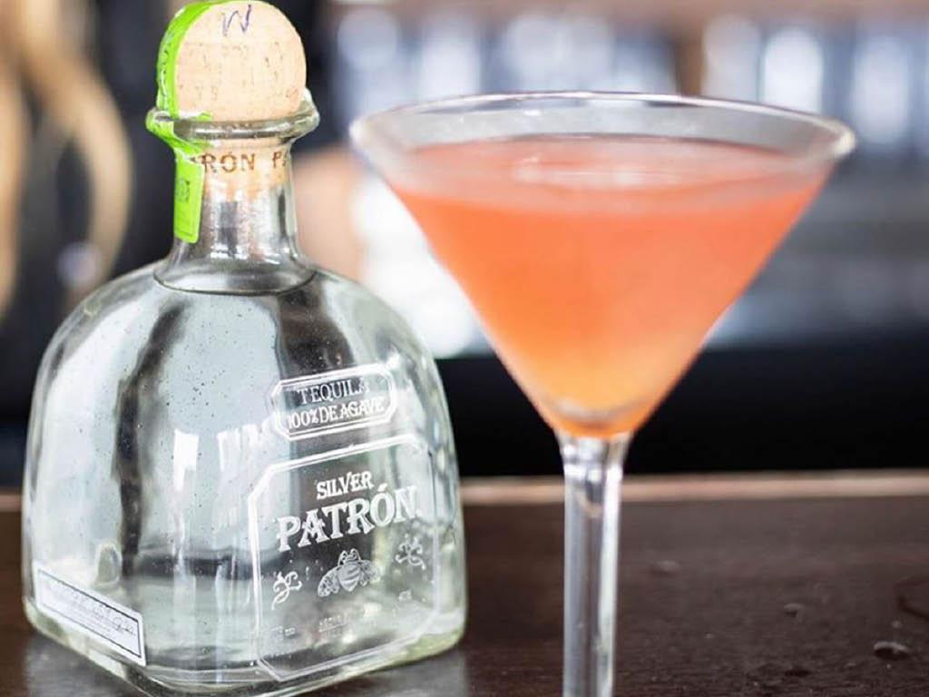 Callahan's cocktails