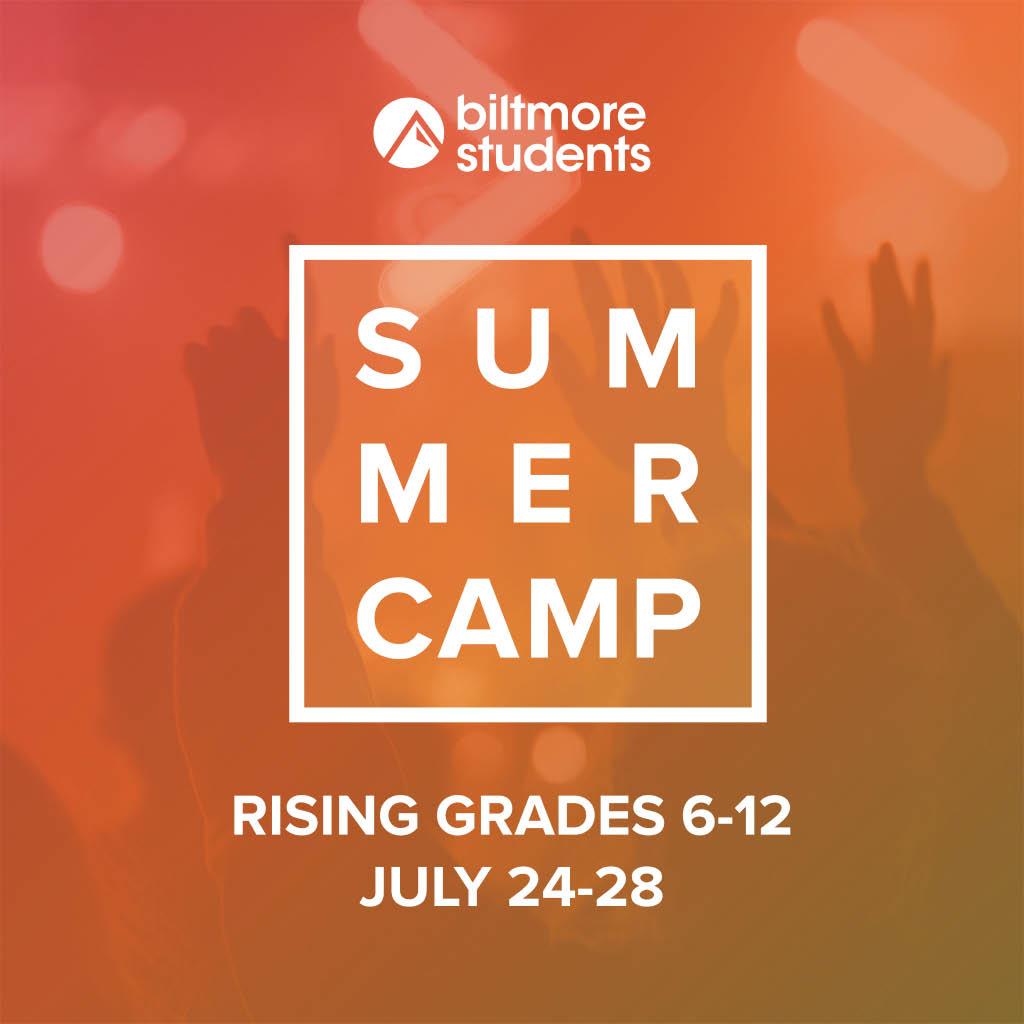 Biltmore Church Camp