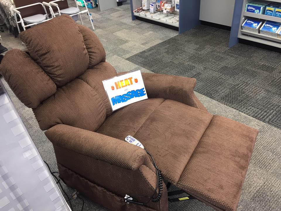 Chair-Lift