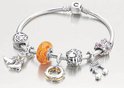 chamilia bracelets rochester ny