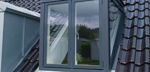Our contractors use quality replacement windows in Barrington, IL
