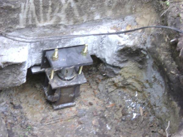 Foundation Repair in Charleston, SC