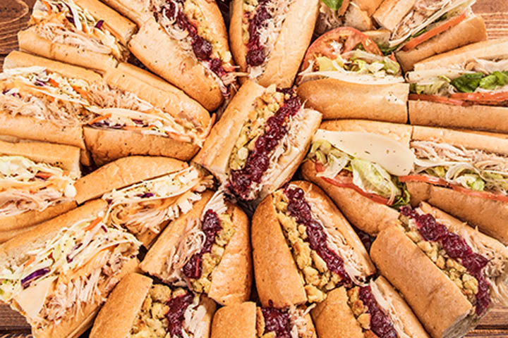 Capriotti's Greenwood, IN Indianapolis, IN