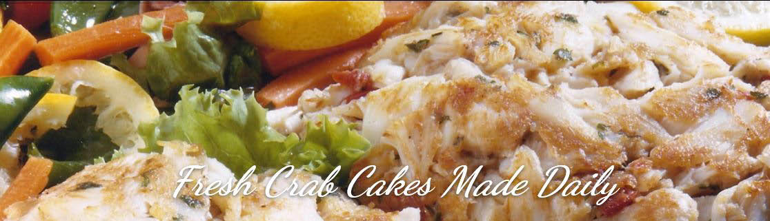 crab cakes,smith island crab cakes,lobster tail,lobster,bacon wrapped scallops
