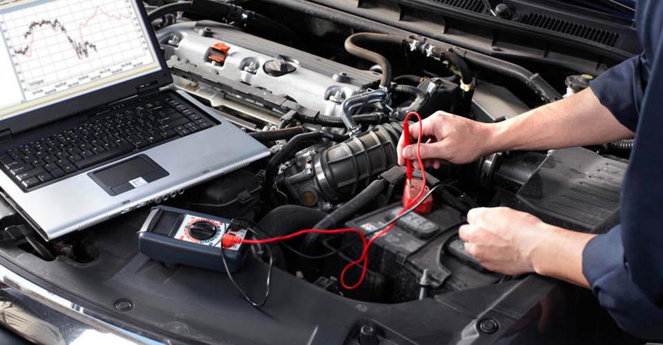 Parker Road Automotive Car Diagnostic in Wylie, TX