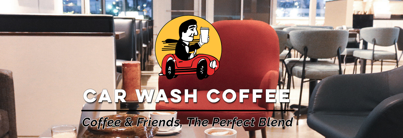 car wash coffee in kensington md