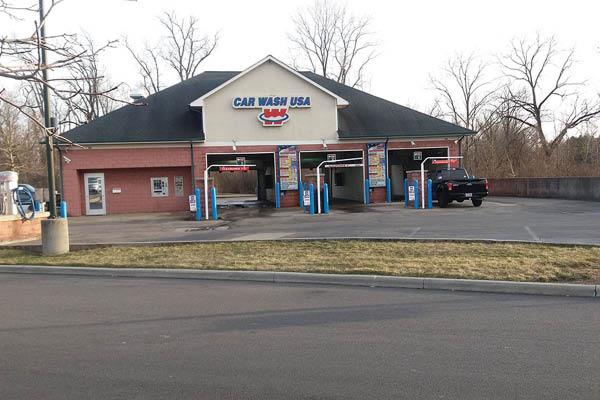 Car Wash USA Reynoldsburg 24/7 car wash