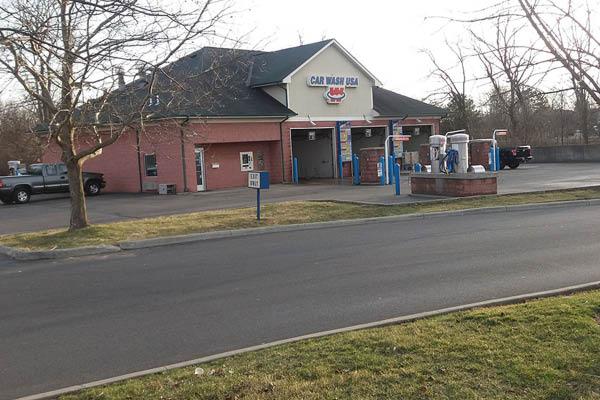Car Wash USA Reynoldsburg self service wash