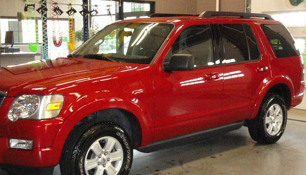 Consumers say this is the Best Auto Detailing in Louisville, KY