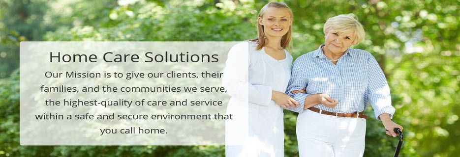 Home Care Solutions in Honolulu, HI Banner Ad