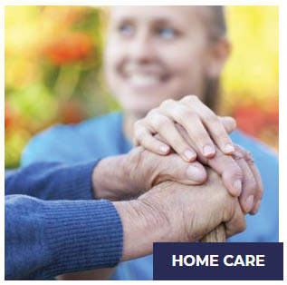 Hands on care from CareMinders Home Care