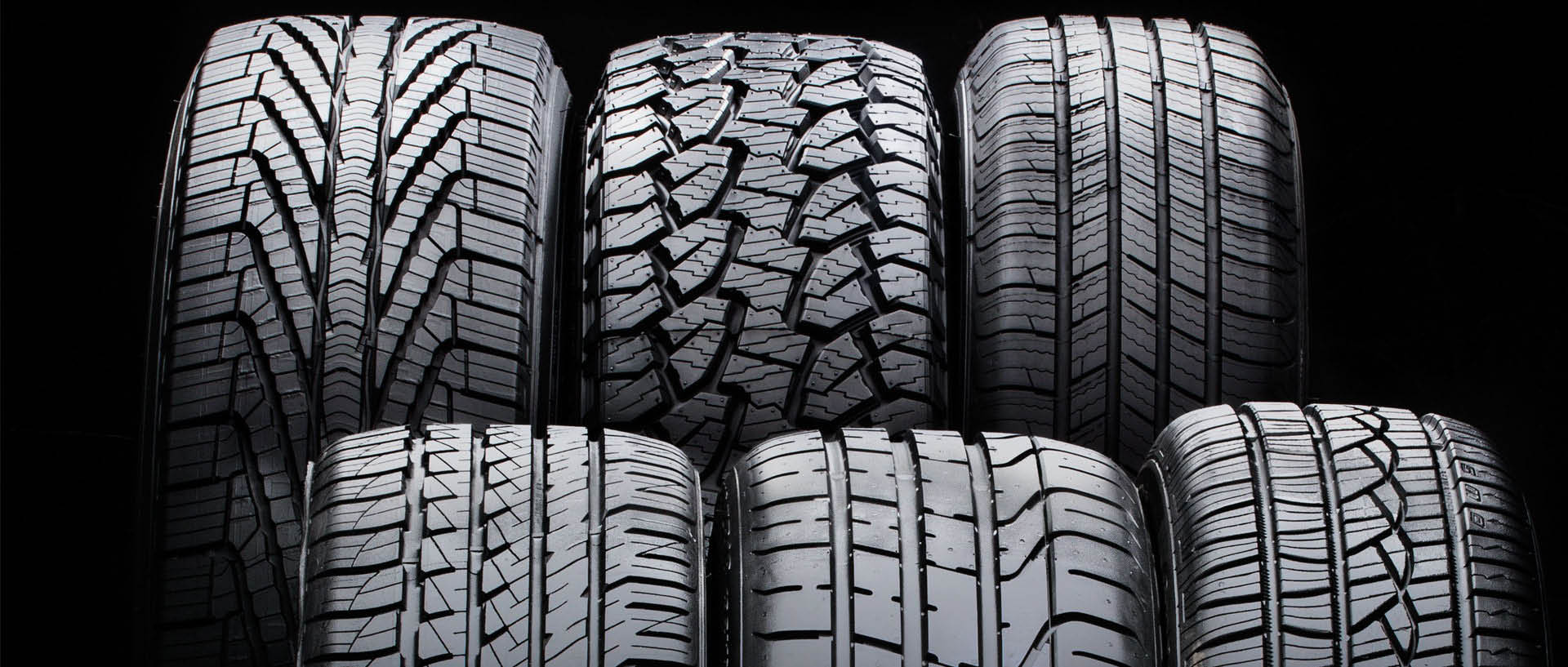 Tires available at CarLink in Morristown NJ