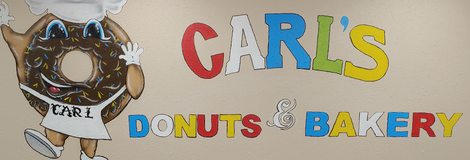 Carls Donuts & Bakery Avon, IN