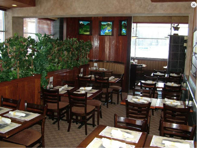 Carlucci's Grill is a family favorite Italian restaurant in Yardley, PA