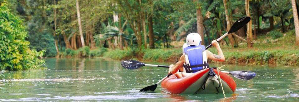 Carman's River Canoe & Kayak in Brookhaven, NY banner ad