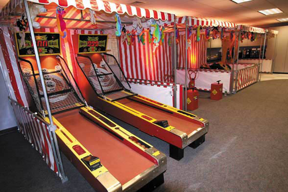 Carnival games, ping pong table, air hockey, foosball, giant foosball, acrylic ping pong, guitar hero, money booth, Rock band, shooting gallery, event planning, video game zone, super chexx hockey, event rental, everything entertainment,