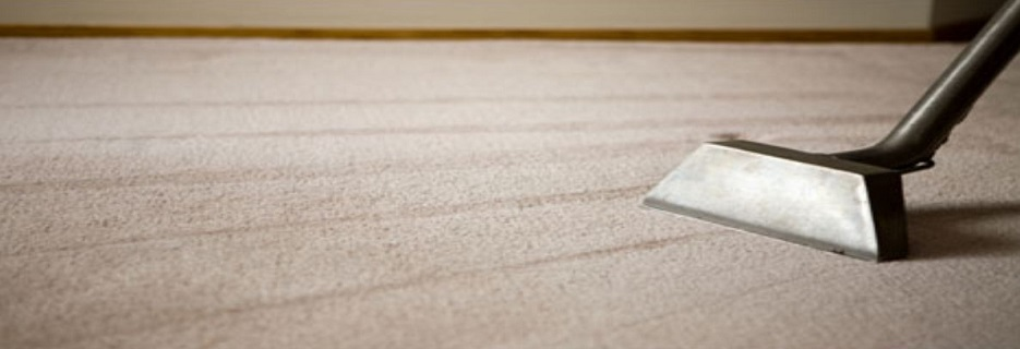 John & Sons deep cleans carpets and rugs to reach down into the fibers banner