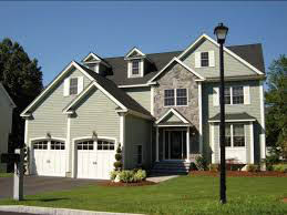 Your home will look like new after roofing and siding services by Carp's