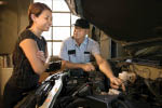 Cars Automotive Center Mt. Prospect auto service repair maintenance