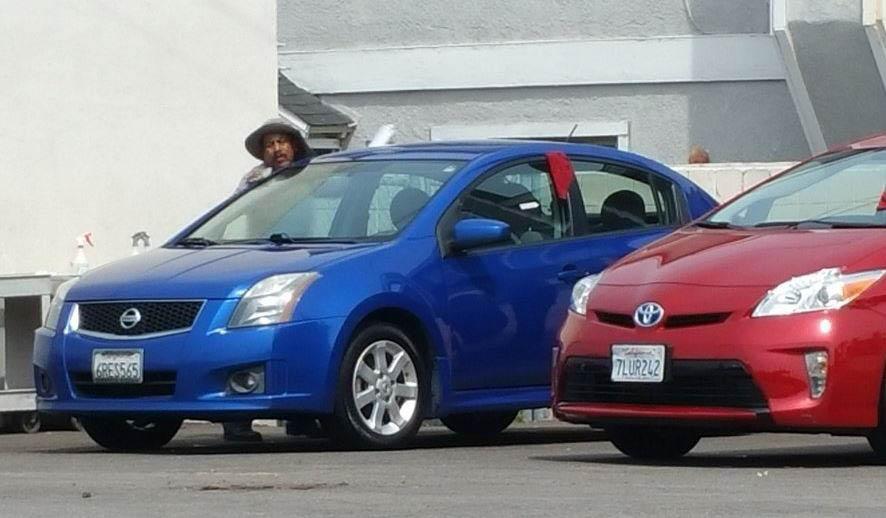Choose Carson Car Wash as your clean car headquarters