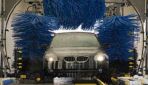 Best Express Car Wash louisville ky auto detailing