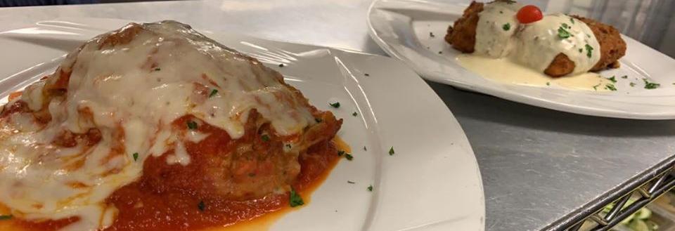 Caruso's Italian Restaurant & Pizzeria banner Willow Street, PA