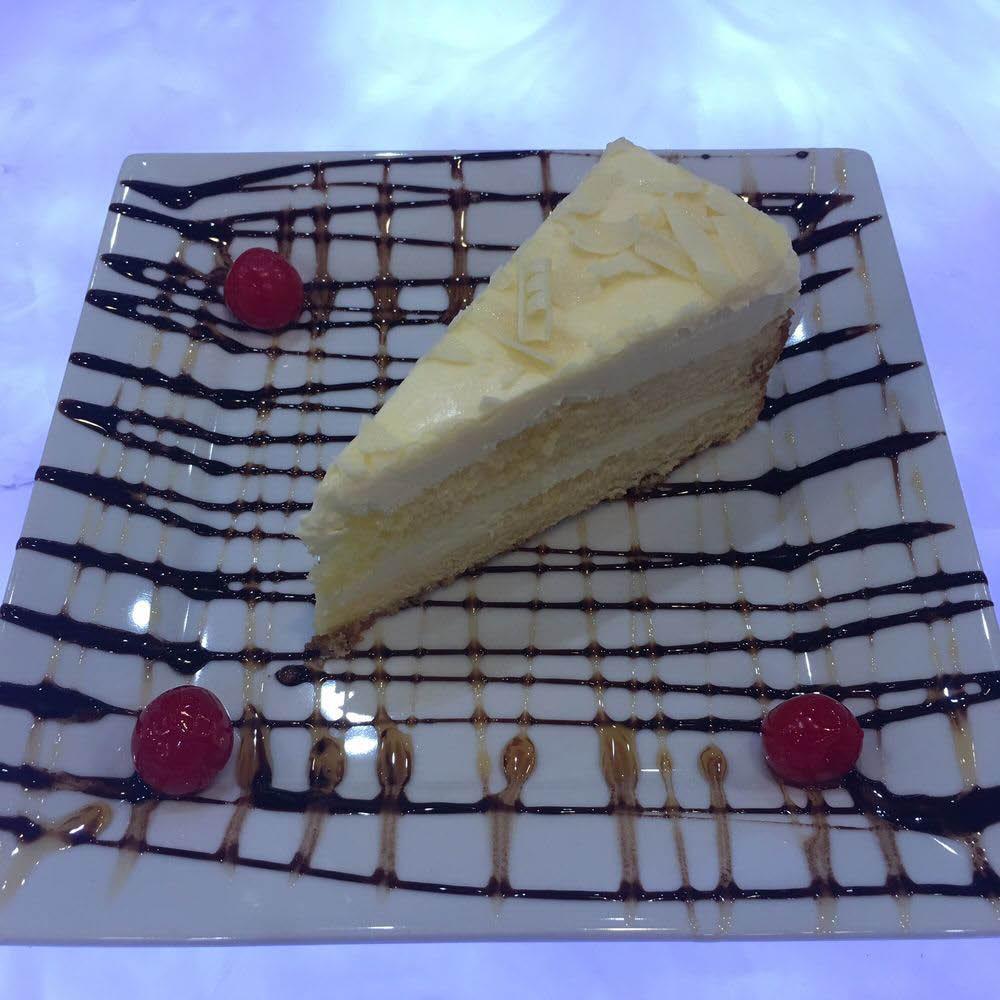 cheesecake; Italian food; calzones in Sun Valley