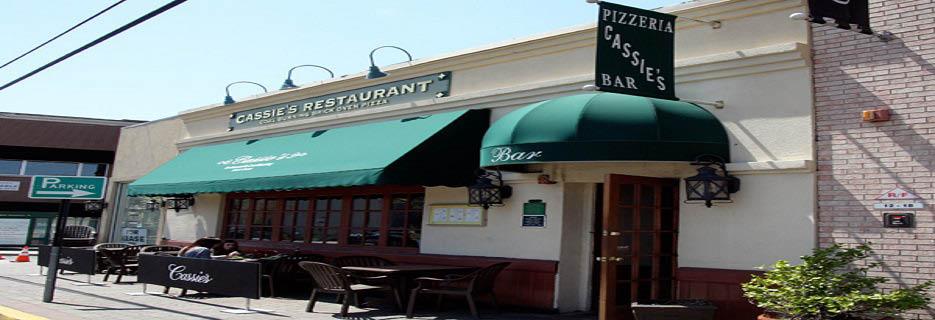 Cassie's Restaurant Englewood New Jersey 07631