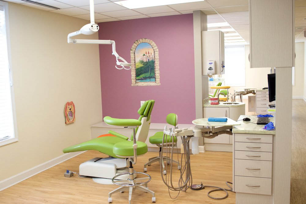 pediatric dentistry, infants, children, teens, special needs; southern maryland