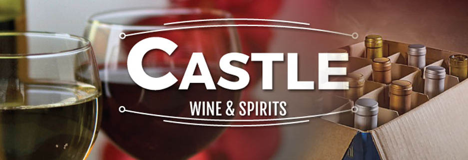Castle Wine and Spirits, Westport, CT banner image