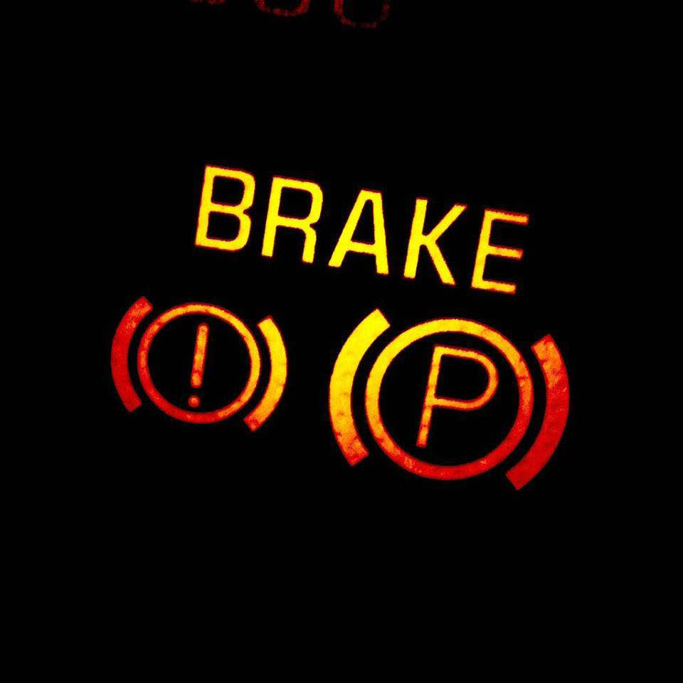 Brake light on? Visit California Tire and Service in Los Angeles, CA for a diagnostic check