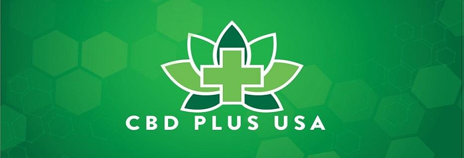 CBD Plus USA in Pompano Beach, Florida banner
