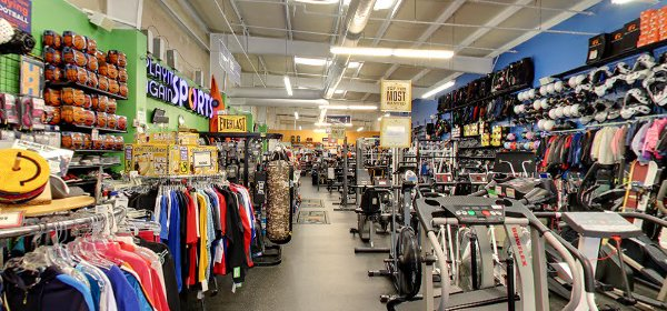 play it again sports new and used sports equipment store sprindgale cincinnati ohio