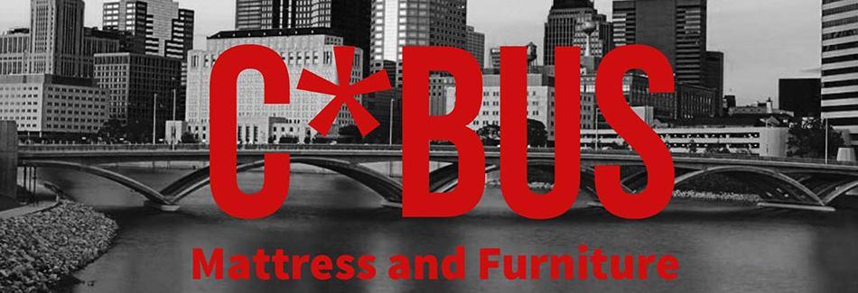 CBUS Mattress and Furniture banner