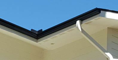 seamless gutters in Norwalk, Adel and Ankeny