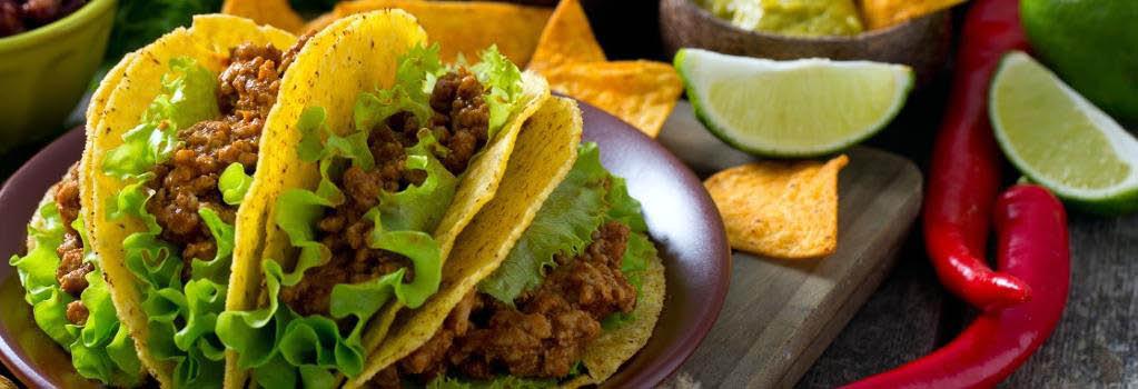 Cielo Blue Mexican Grill in Smyrna, GA Banner ad