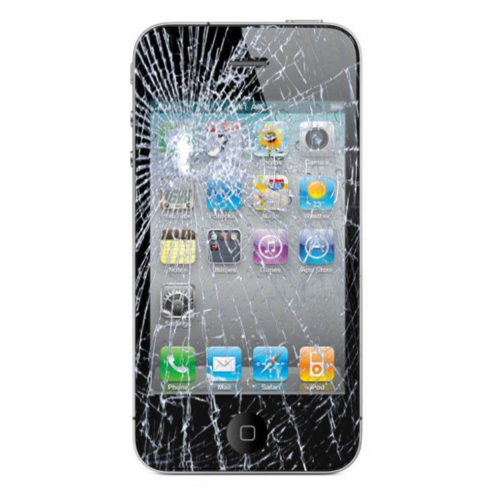 Cracked your Mac screen? Cell Phone Repair Masters can help