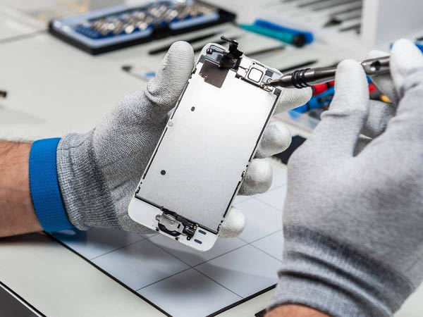 Cellutionas Add-On ipad repair