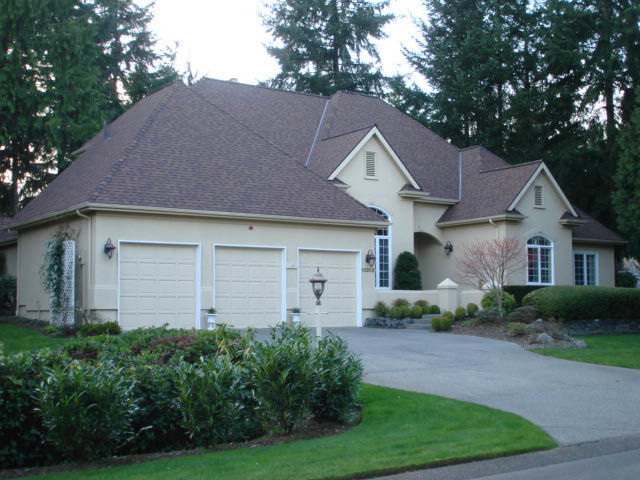 CertainTeed Landmark Burnt Sienna- Patriot Roofing, Tacoma WA