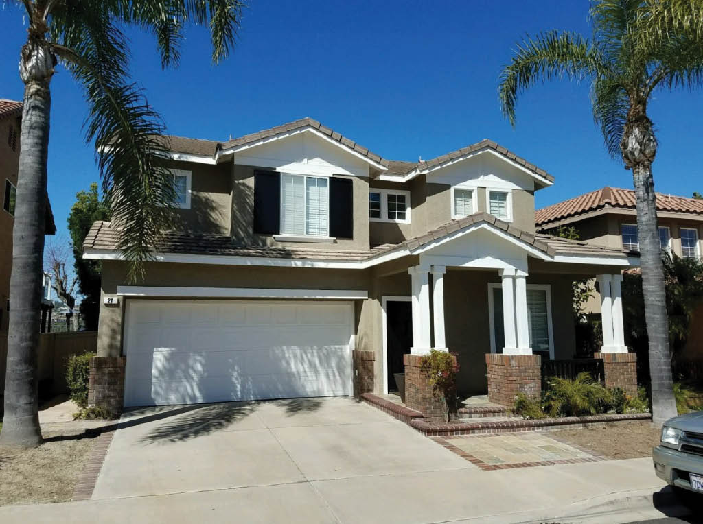 exterior house painting coupons near me