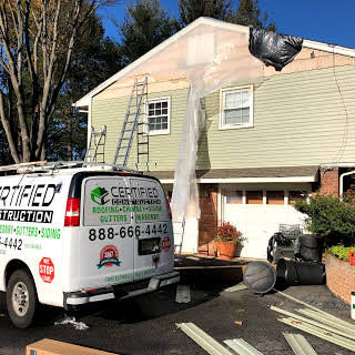 Certified Construction Wallington New Jersey 07057 Certfied Roofing and Chimney Wallington NJ chimney flashing repair Bergen County chimney flashing New Jersey metal roof chimney flashing Wallington NJ