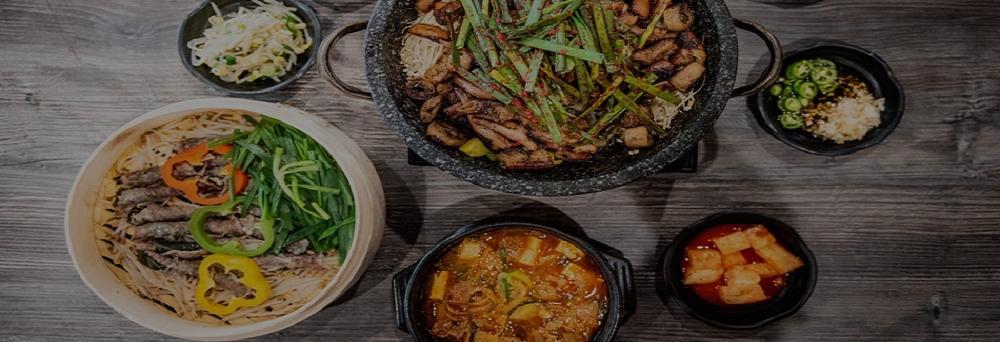 Chadolpoong Korean BBQ in La Crescenta, CA