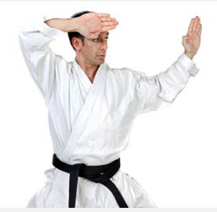 Take martial arts classes for adults near Glenview