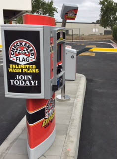 Checkered flag express car wash in lake forest ca local coupons self service express car wash in orange county ca drive thru car wash coupons near solutioingenieria Images