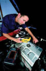 check engine light  tune up Rochester ny hollywood service center