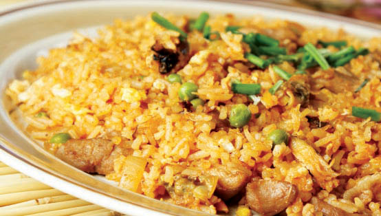 Chinese take coupon Rochester ny Chef King in Rochester ny fried rice