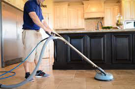 tile floor cleaning Chem-Dry of OKC/Edmond oklahoma