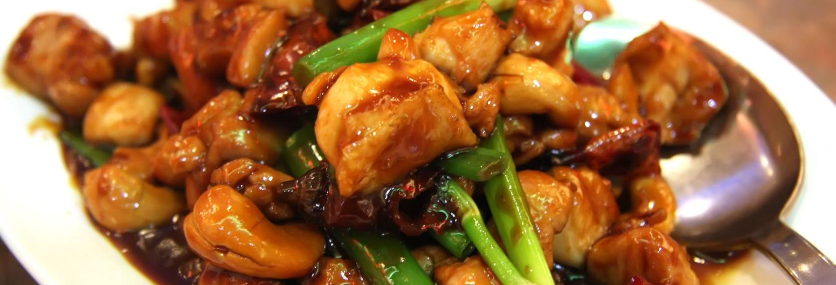 Chen's Chinese Cuisine in Buford, GA banner