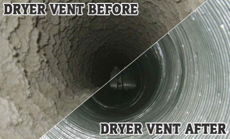 dryer vents,dryer vent cleaning,chimney liners,chimney repair,