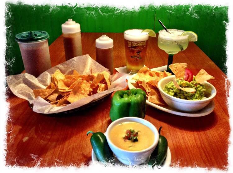 the grasshopper mexican restaurant and bar sarasota fl